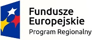 logo FE Program Regionalny