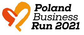 Poland Business Run 2021 logo